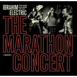 The Marathon Concert / Ibrahim Electric