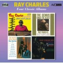Four Classic Albums / Ray Charles