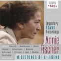 Milestones of A Legend / Annie Fischer