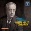 Holst : Musique de Chambre