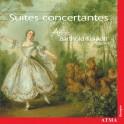 Suites Concertantes / Arion - Barthold Kuijken