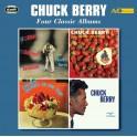 Four Classic Albums / Chuck Berry