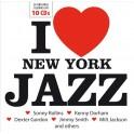 I Love New York Jazz - Volume 2
