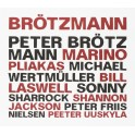 Peter Brötzmann Box