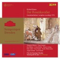 Strauss : Le Chevalier à la Rose - Semperoper Edition Vol.9