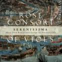 Serenissima, Musique de la Renaissance en Europe