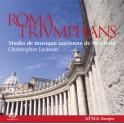 Roma Triumphans, Musique Polychorale dans les églises de Rome et du Vatican