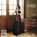 Walther, Westhoff & Bach : Oeuvres pour violon