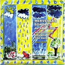 Merveilles Sonores De La Pluie