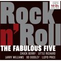 The Fabolous Five - Rock n'Roll