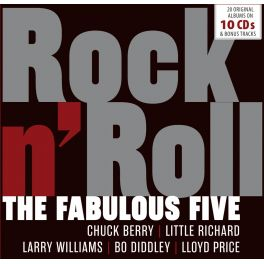The Fabolous Five / Rock n'Roll