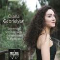 Stravinsky - Chostakovitch - Babajanyan - Mansuryan : Oeuvres pour piano
