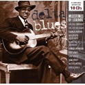 Milestones Of Legends / Delta Blues