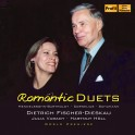 Duos Romantiques / Dietrich Fischer-Dieskau & Julia Varady