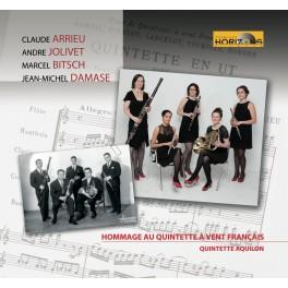 Hommage au Quintette à Vent Français