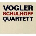 Schulhoff : Quatuor à cordes, Duo, 5 pièces pour quatuor à cordes