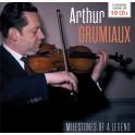 Milestones of a Legend / Arthur Grumiaux