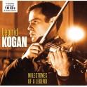 Milestones of a Legend / Leonid Kogan