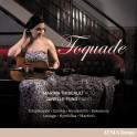 Toquade, oeuvres pour alto et piano