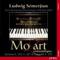 Mozart romantique / Ludwig Sémerjian