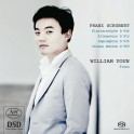 Schubert : Oeuvres pour piano