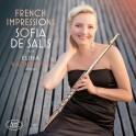 Impressions Françaises, oeuvres pour flûte et piano
