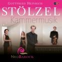 Stölzel, Gottfried Heinrich : Musique de Chambre