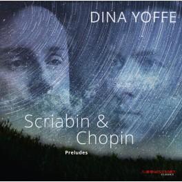 Scriabine & Chopin : Préludes