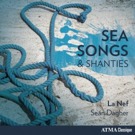 Sea Songs & Shanties / La Nef