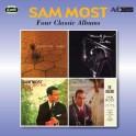 Four Classic Albums / Sam Most