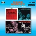 Four Classic Albums / Hank Mobley