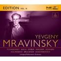 Ievgueni Mravinski Edition Vol.3