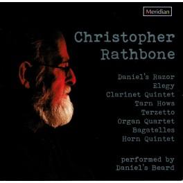 Rathbone, Christopher : Musique de Chambre