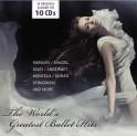 Les Plus Grands Ballets du Monde