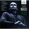 Milestones of a Legend / Lorin Maazel