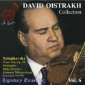 The David Oistrakh Collection Vol.6