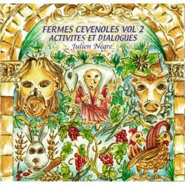Fermes Cévenoles Vol.2 - Activités et Dialogues
