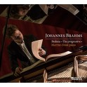 Brahms, Johannes : « The Progressive»