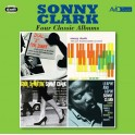 Four Classic Albums / Sonny Clark