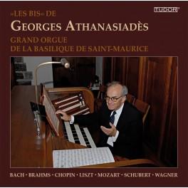 """""""Les Bis"""" de Georges Athanasiadès"""