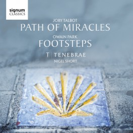 Talbot : Path Of Miracles
