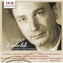 Rafael Kubelik : Enregistrements légendaires et rares