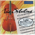Boccherini : 6 Trios à cordes opus 14