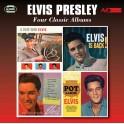 Four Classic Albums / Elvis Presley