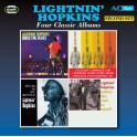 Four Classic Album / Lightnin' Hopkins