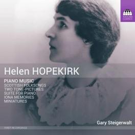 Hopekirk, Helen : Oeuvres pour piano