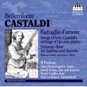 Castaldi, Bellerofonte : Battaglia d'Amore