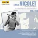 Aurèle Nicolet : Enregistrements historiques (1950-1958) Vol.1