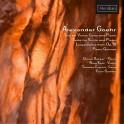 Goehr, Alexander : Trio, Suite, Largamente, Quintette