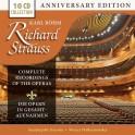 Strauss, Richard : L'Intégrale de 4 Opéras